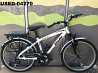 БУ Подростковый велосипед Stoke из Германии