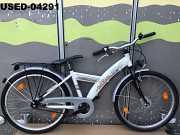 БУ Подростковый велосипед Noxon из Германии доставка из г.Kiev
