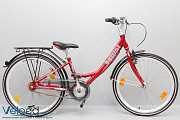 Детские подростковые велосипеды из Германии -ВелоМагазин VELOED.com.ua Dunaivtsi