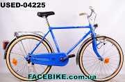 БУ Подростковый велосипед Radiant Touring Sport доставка из г.Kiev