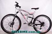 БУ Горный велосипед Mountec Power Cycles 5000 доставка из г.Kiev