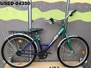 БУ Подростковый велосипед Switchback из Германии доставка из г.Kiev