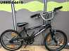 БУ велосипед BMX Oracle из Германии