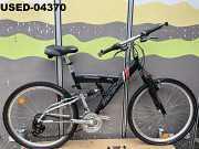 БУ Горный велосипед Framework из Германии доставка из г.Kiev