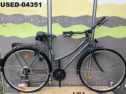 БУ Городской велосипед Hanseatic из Германии доставка из г.Kiev