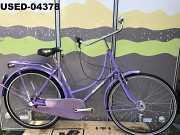 БУ Городской велосипед Nobless из Германии доставка из г.Kiev