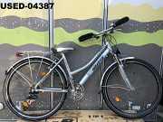 БУ Городской велосипед Mifa из Германии доставка из г.Kiev