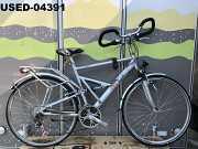 БУ Городской велосипед Alu Bike из Германии доставка из г.Kiev