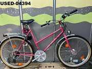 БУ Городской велосипед Vaterland из Германии доставка из г.Kiev