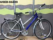 БУ Городской велосипед Schauff из Германии доставка из г.Kiev
