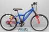 Бу Велосипед Mountec 20-интернет магазин VELOED.com.ua