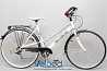 Бу Велосипед Mckenzie White-интернет магазин VELOED.com.ua