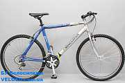 БУ Велосипед Kenosha Magura-интернет магазин VELOED.com.ua доставка из г.Dunaivtsi