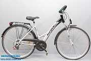 БУ Велосипед Alu-Rex-интернет магазин VELOED.com.ua доставка из г.Dunaivtsi