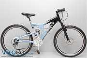 Бу Велосипед Hattrick-интернет магазин VELOED.com.ua доставка из г.Dunaivtsi