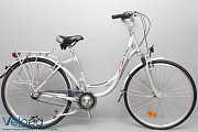 Бу Велосипед Alu Bike-интернет магазин VELOED.com.ua доставка из г.Dunaivtsi