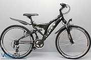 Бу Велосипед Lakes Tracer-интернет магазин VELOED.com.ua доставка из г.Dunaivtsi