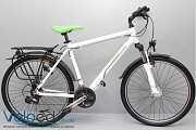 Бу Велосипед Kalkhoff Moonrider-интернет магазин VELOED.com.ua доставка из г.Dunaivtsi
