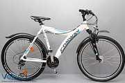 Бу Велосипед Conway Comfort-интернет магазин VELOED.com.ua доставка из г.Dunaivtsi
