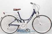 Бу Велосипед Kalkhoff Tramper-интернет магазин VELOED.com.ua доставка из г.Dunaivtsi