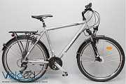 Бу Велосипед Conway Comfort 400-интернет магазин VELOED.com.ua доставка из г.Dunaivtsi