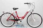 Бу Велосипед Alu CityStar Sram-интернет магазин VELOED.com.ua доставка из г.Dunaivtsi