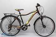Бу Велосипед Winora Dash 26-интернет магазин VELOED.com.ua доставка из г.Dunaivtsi