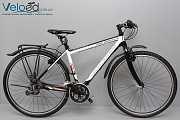 БУ Велосипед Gudereit Cross Series-интернет магазин VELOED.com.ua доставка из г.Dunaivtsi
