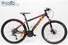 БУ Велосипед Scott 27.5-интернет магазин VELOED.com.ua