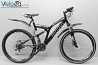 БУ Велосипед Mckenzie Hill 500-интернет магазин VELOED.com.ua