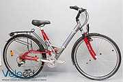 Бу Велосипед Corratec-интернет магазин VELOED.com.ua доставка из г.Dunaivtsi