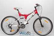 Бу Велосипед Bocas Sport-интернет магазин VELOED.com.ua доставка из г.Dunaivtsi
