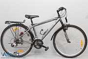 Бу Велосипед Bergamont Dark-интернет магазин VELOED.com.ua доставка из г.Dunaivtsi