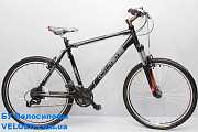 БУ Велосипед Cube Aim 26-интернет магазин VELOED.com.ua доставка из г.Dunaivtsi
