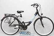 БуВелосипедAlu CityStar Black-интернет магазин VELOED.com.ua доставка из г.Dunaivtsi