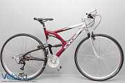 Бу Велосипед Cyco Cross-интернет магазин VELOED.com.ua доставка из г.Dunaivtsi