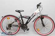 Бу Велосипед Curtis 24-интернет магазин VELOED.com.ua доставка из г.Дунаевцы