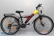 Бу Велосипед Mifa 24-интернет магазин VELOED.com.ua доставка из г.Дунаевцы
