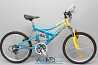 Бу Детский Велосипед Explorer 20-интернет магазин VELOED.com.ua