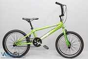 Бу Велосипед BMX Chrisson-интернет магазин VELOED.com.ua доставка из г.Dunaivtsi