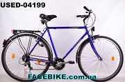 БУ Городской велосипед Schauff Twenty four доставка из г.Kiev