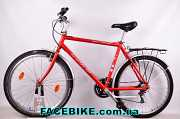 БУ Городской велосипед Hattrick made in Germany доставка из г.Kiev