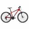 Велосипед Giant Rincon красный./чёрный./белый. M