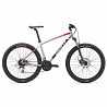 Велосипед Giant Talon 3 серебристый S