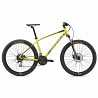 Велосипед Giant Talon 3 желтый L