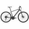 Велосипед Giant Roam 2 Disc угольный . M