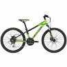 Велосипед Giant XTC SL Jr 24 зел.Apple
