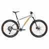Велосипед Giant Fathom 1 серебристый . M