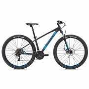 Велосипед Giant Talon 29er 4 GI метал.черн. L