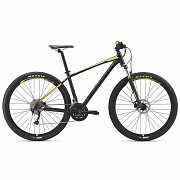 Велосипед Giant Talon 29er 3-GE метал.черн. M